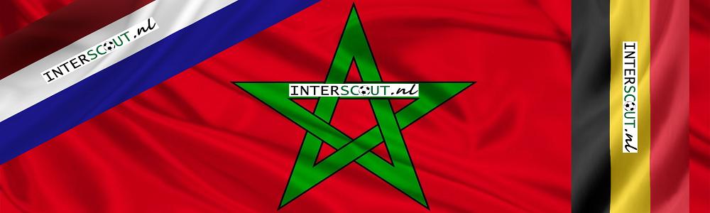 Morocco Holland Belgium United – المغرب هولندا بلجيكا المتحدة